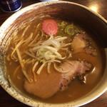 麺カフェオール - 麺cafe醤油