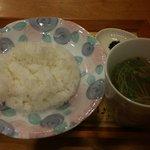 洋食の家 キャベツ -