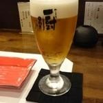 45250015 - 生ビール