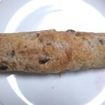 パンロード - 大麦クルミカラント