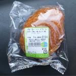まんてん - 料理写真:長与町のマルキパン製造です