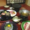 ホテル郡上八幡 - 料理写真:夕食