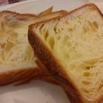 ルコネッサン - デニッシュパン(プレーン)