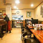 キッチンパパ - 店内(レストラン)