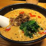 担々麺 無坊 - 料理写真:担々麺