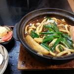 大福 - 味噌煮込み 770円