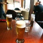 エヌ1221 - ビール