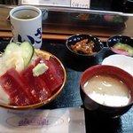 いさ美寿司 - 料理写真: