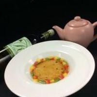 イタリア食堂GiGi - リゾットの茶づけ