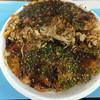 お好み焼き よこちゃん - 料理写真: