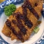 Kuchihacchoukazeyasugihara - 鰯のフライ