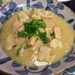 ほるもん亭 こま糸 - 料理写真:阿蘇ほるもん、柔らかくておいしー
