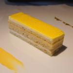 アンビグラム - アンビグラム定番 3種類のレモンクリームのオペラ