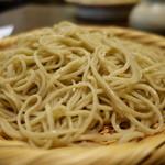 45269182 - ☆蕎麦見世のあみさん…お蕎麦(≧▽≦)/~♡☆