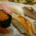 築地寿司清 上大岡店 -