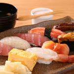 華暖簾 - 上寿司