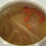 北京 - スープ