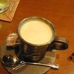 Ravi - コーヒー