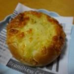 ルーシーカンパニー - 料理写真:オニオンマヨだったかな~160円