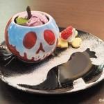 Cafe Otogi - 白雪姫の毒りんご