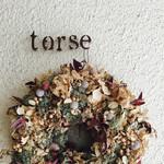 torse -