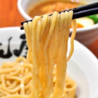 麺へのこだわり【川口/つけ麺/ランチ/ディナー/自家製麺】