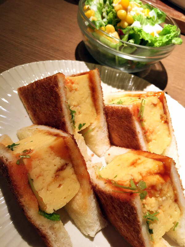 Shuhari coffee & sandwich シュハリ