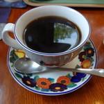 45278962 - モーニングコーヒー 350円