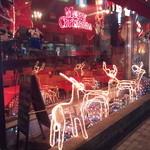 チャールストンアンドサン - クリスマス