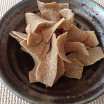 亀寿堂 - 料理写真: