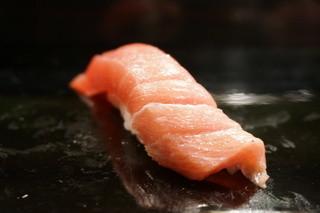 大政寿司 - 大トロ