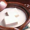 toukyoushibatoufuyaukai - 料理写真:名物「豆水とうふ」