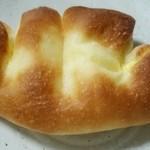 45281190 - クリームパン