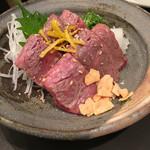 45283968 - 炙り牛肉