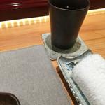 45284542 - お茶も大好きな焙じ茶♡