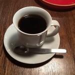 ゆとり侶 - ホットコーヒー