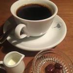 ELEPHANT FACTORY COFFEE - ごめんこれ栗ちゃんの!笑