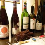 マティーニハウス - ワイン
