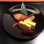 45285790 - 銀鱈西京焼き