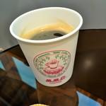 45286121 - ブレンドコーヒー