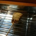あきば - 豚角煮