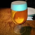 45288906 - ビールが旨いです