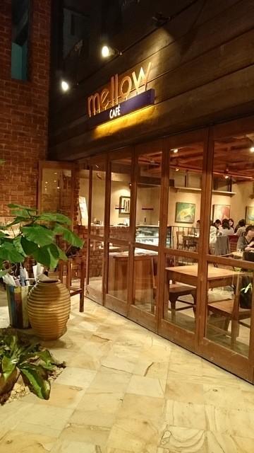 メロー カフェ