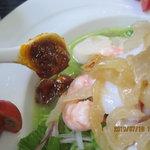 中国料理 桃花園 - 豆板醤
