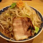 ○寅 - 野菜まし?