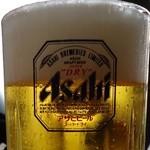 満月 - ビールとワインは大好きですが、日本酒はまったく飲めません