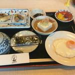 渚ガーデンホテル - 料理写真:
