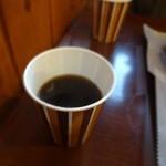 ミッシェル - サービスのコーヒー