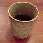 平田牧場 - お茶