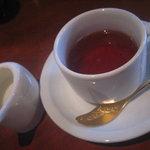 仙人掌 - 紅茶